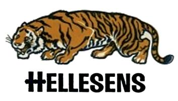 Hellesens Batteries Tiger